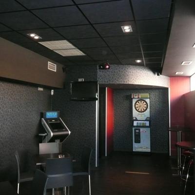CAFETERÍA TIKI-TAKA