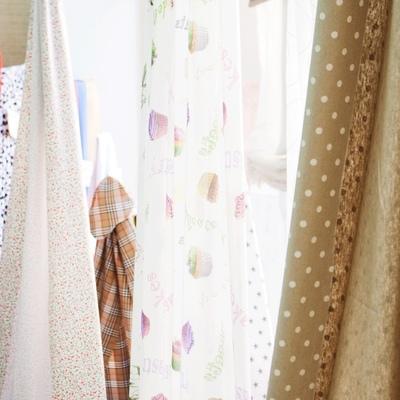 Caídas de cortina
