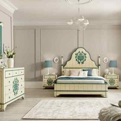 Dormitorio Cairo Mocape