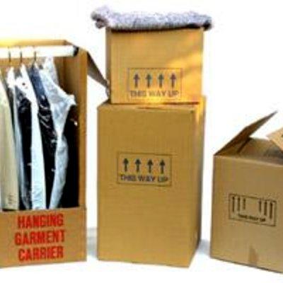 Cajas-armario para tus prendas más delicadas