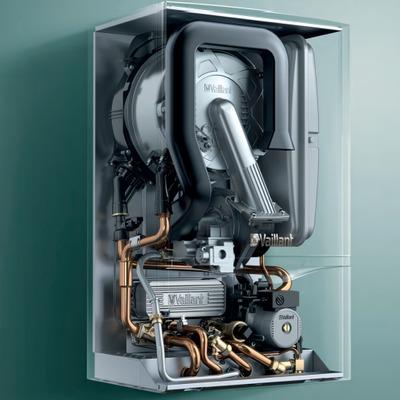Reparacion ACS, Calefacción, Calderas y más