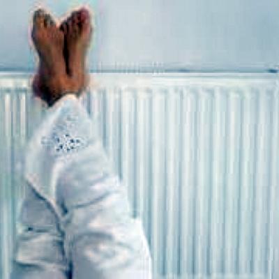 Calefacción por radiadores