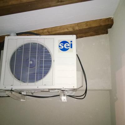 calefacion y aire