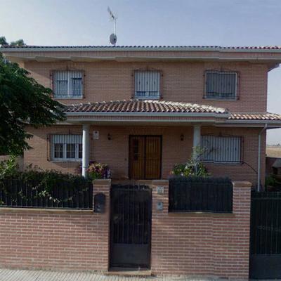 Vivienda unifamiliar en Serranillos del Valle