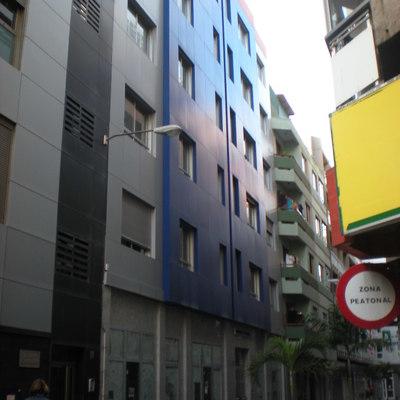 Viviendas en Calle Joaquin Costa