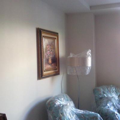 Callosa Pintura lisa salón