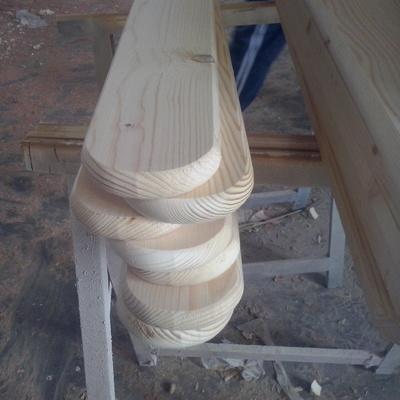 Fabricando valla