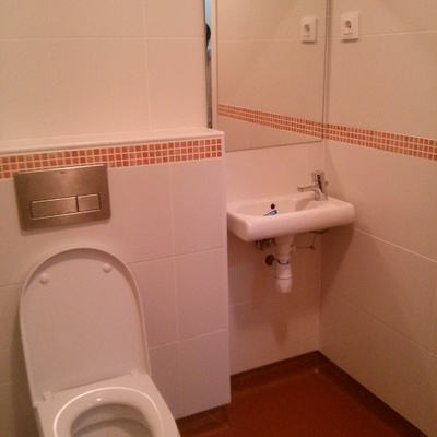 Baños adaptados