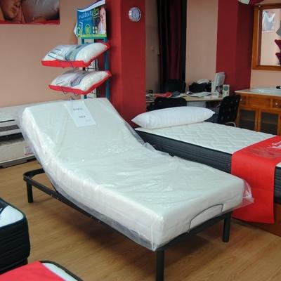 cama electrica