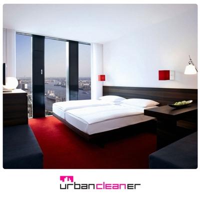 Desinfección y Limpieza Hoteles, Apartamentos Turísticos y Otros