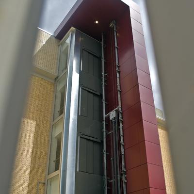 Precio instalar ascensor en edificio habitissimo - Precio instalacion ascensor ...