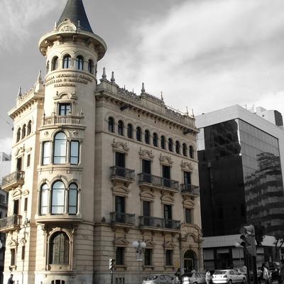 Cámara de comercio ( TGN )