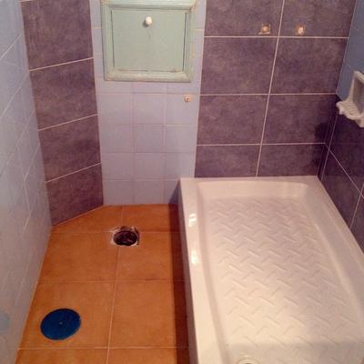 cambio bañera por plato de ducha despues1