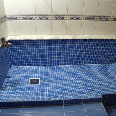 Presupuesto cambiar ba era por ducha sin obra en madrid - Como cambiar banera por ducha sin obra ...