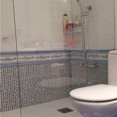 Conducha daganzo de arriba - Cambio de banera por ducha ...