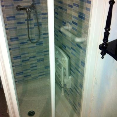Cambio de plato bañera por plato de ducha en Ventas