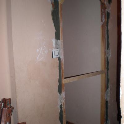 Precio cambiar carpinter a madera habitissimo for Cambiar puertas piso