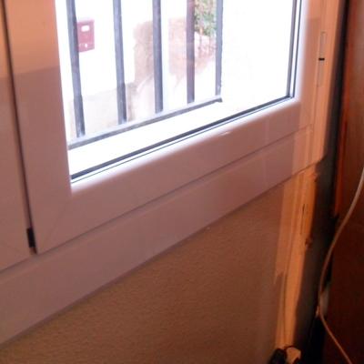 Presupuesto cambiar cristales ventanas online habitissimo - Presupuesto cambiar ventanas ...