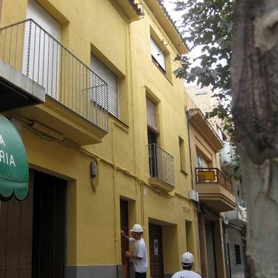 CAMI RAL, 128 Mataró