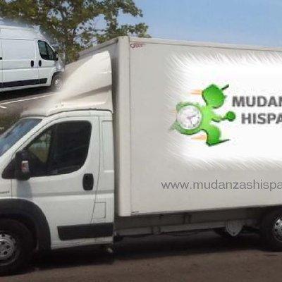 camio y furgonetas