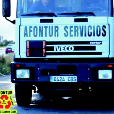 camion cuba valencia