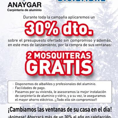 CAMPAÑA OFERTA NOVIEMBRE-DICIEMBRE 2013