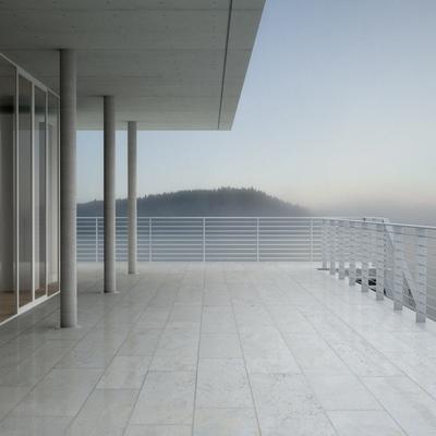 Proyecto terraza Saynatsalo