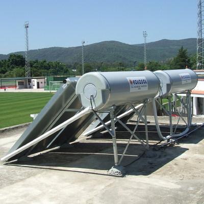 Campo de Futbol Castellar