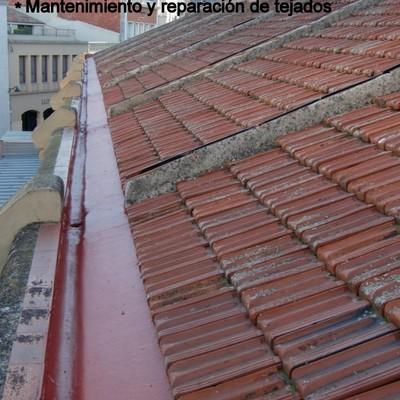 CANALES- IMPERMEABILIZACION- LIMPIEZA- MANTENIMIENTO