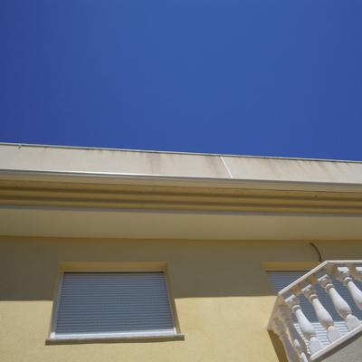 Canalones de aluminio en Murcia 687938139