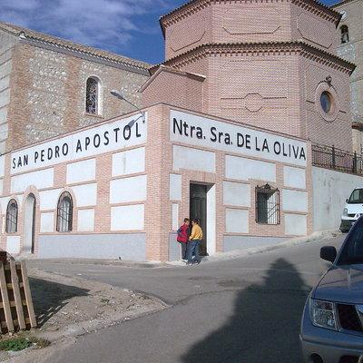 CAPILLA Y NAVE