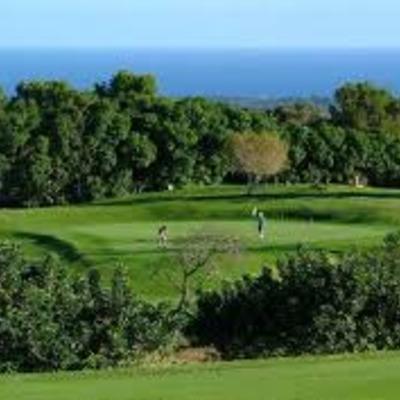 Campo de Golf Vall D´or Golf