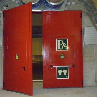 puerta 5