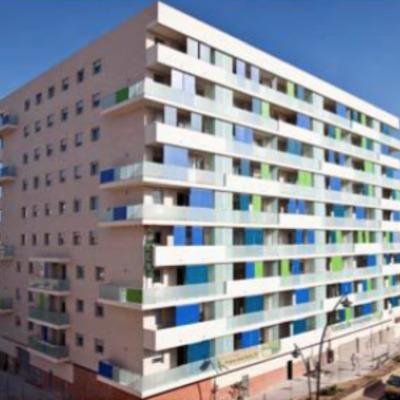 Edificio de Viviendas en Castellón