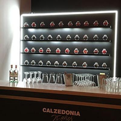 Evento 25 aniversario Calzedonia