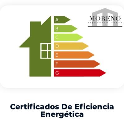 Certificaciones Energéticas
