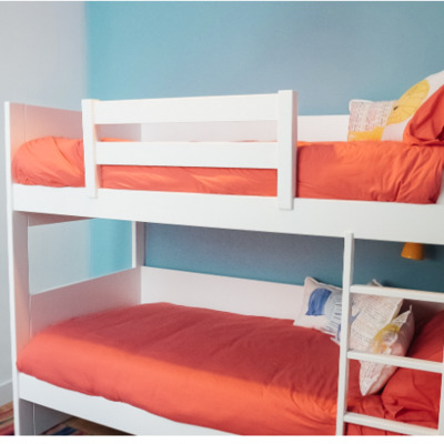 Litera para dormitorio infantil
