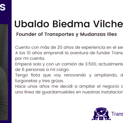 Ubaldo Biedma