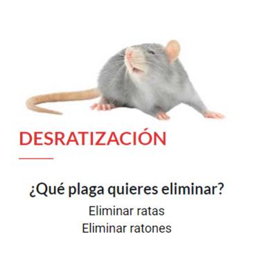 Desratización