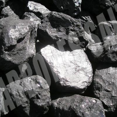 Carbón mineral calefacción