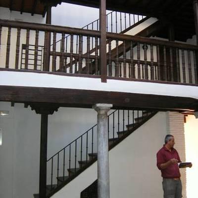 Rehabilitación de viviendas en el Albaicín, Granada