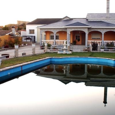 Casa aislada Almeida de Sayago, Zamora