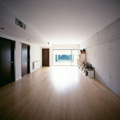 Casa Alargada 03