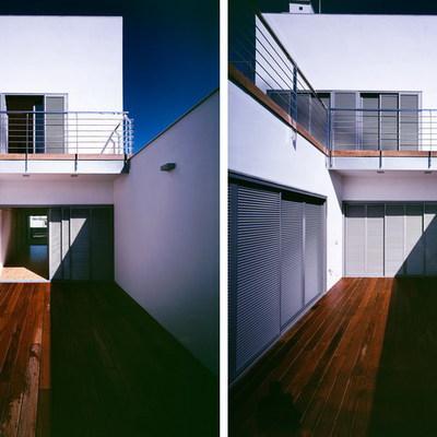 Casa Alargada 05