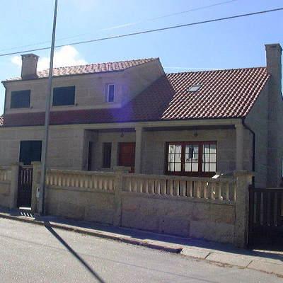 Casa Avelar, Montalegre, Portugal