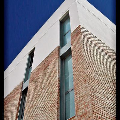Casa Cullera. DAU arquitectos.
