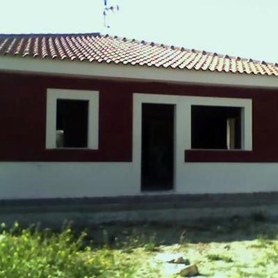 casa de hobra nueba