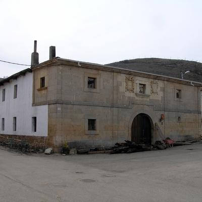Casa del Escribano