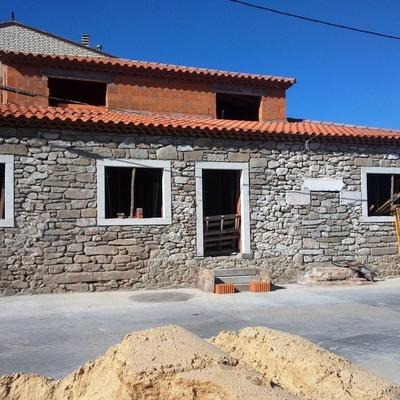 Casa en Almeida de Sayago, Zamora