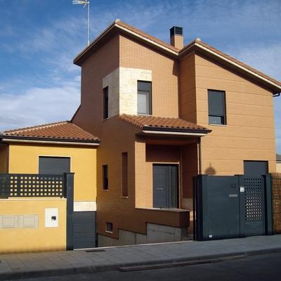 Casa en Boecillo - Valladolid